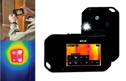 Thermal imaging C2 S