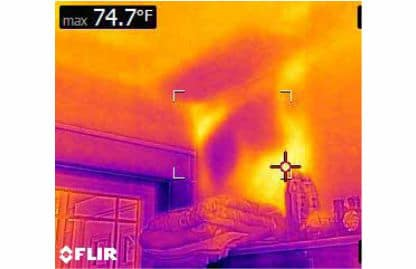 Thermal imaging E4 2