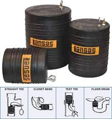 ar - single-size blocking plugs